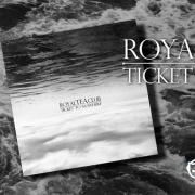 Royal Tea Club EP, Ticket to nowhere, Banner