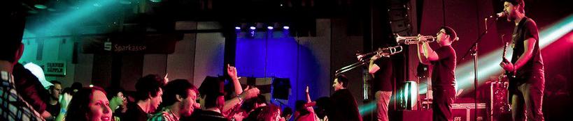 Yakuzi Live Bläser