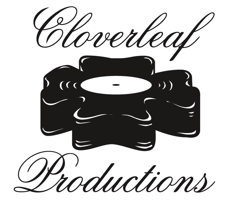 Cloverleaf Productions Logo